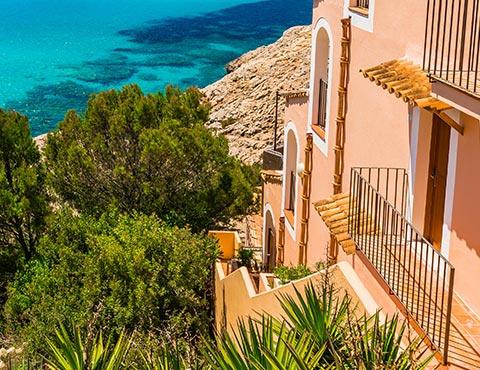 Ferienwohnung kaufen Mallorca Apartment