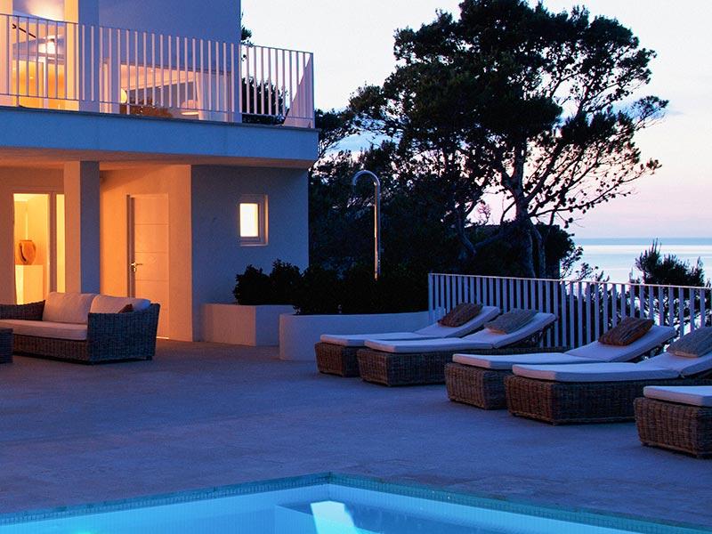 Immobiliensuche Mallorca Finca Ferienhaus Ferienwohnung