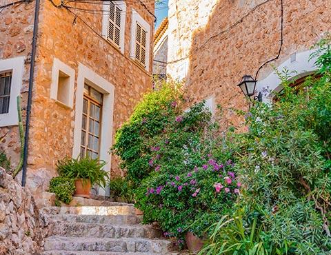 Stadthaus kaufen Mallorca Nordosten